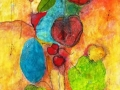 Green_Apple_17x22_inches_-_Mixed_media_on_board